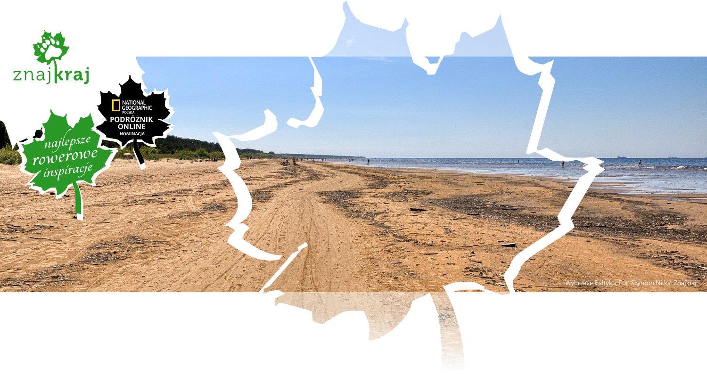 Wybrzeże Bałtyku