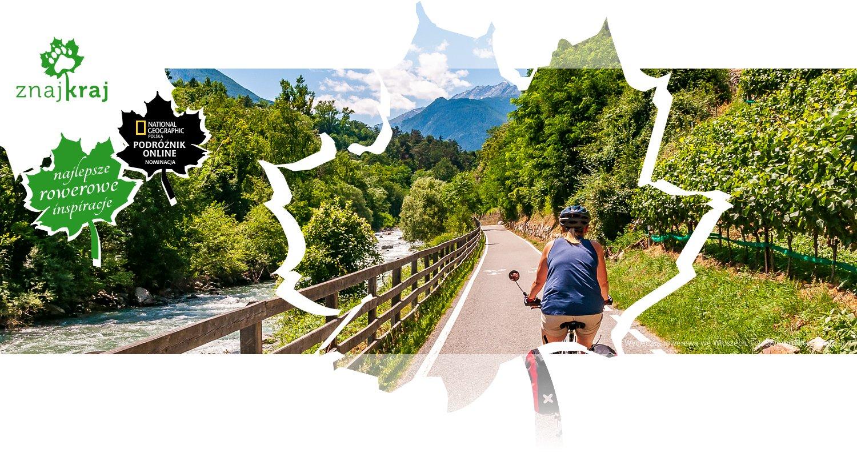 Wycieczka rowerowa we Włoszech