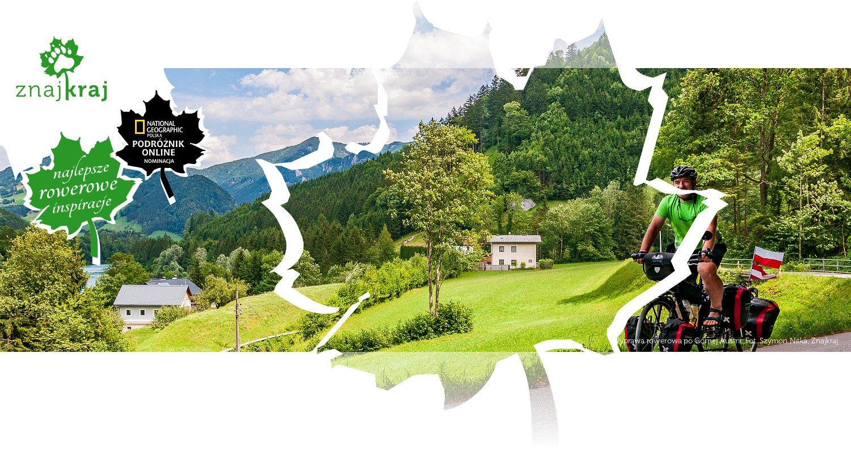 Wyprawa rowerowa po Górnej Austrii