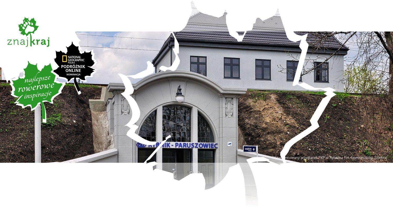 Wyremontowany przystanek PKP w Rybniku