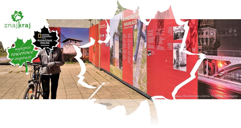 Wystawa o Murze Berlińskim w Berlinie