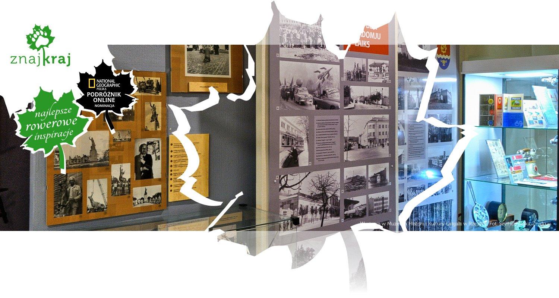 Wystawa w Muzeum Historii i Kultury Łatgalii w Rzeżycy
