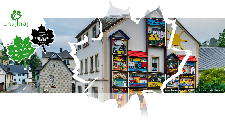 Zabawkowe tablice w Neuhausen