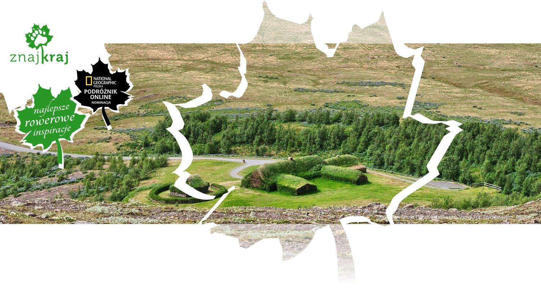 Zabytkowa farma Thjodveldisbaerinn Stong