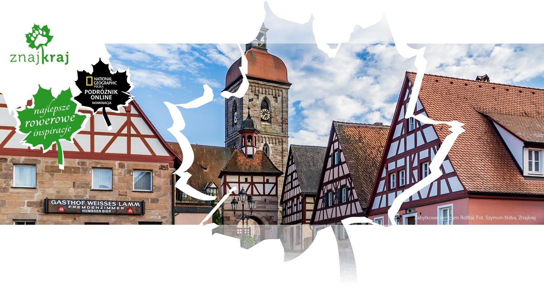 Zabytkowe centrum Roßtal