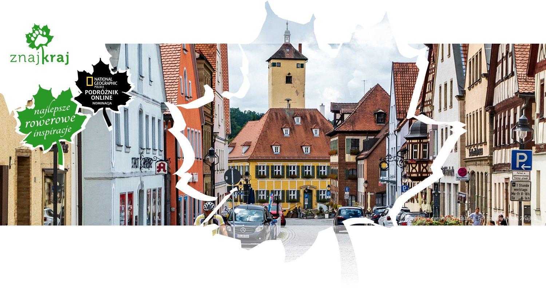 Zabytkowe centrum Windsbach