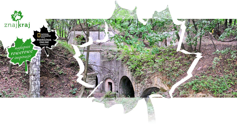 Zakamarki fortu Salis-Soglio
