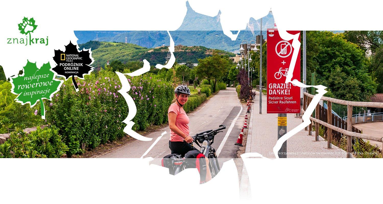 Zakaz korzystania z telefonów na rowerze