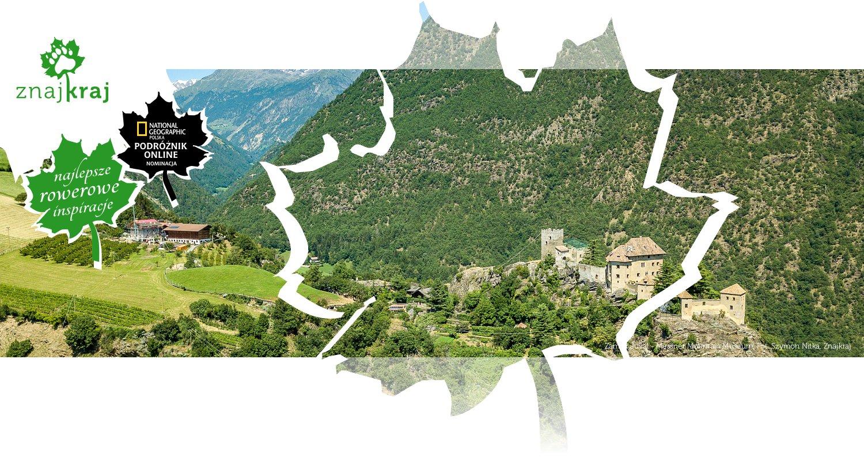 Zamek Juval - Messner Mountain Museum