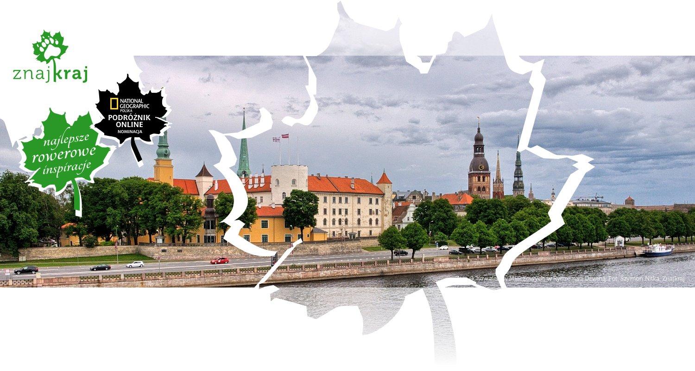 Zamek Kawalerów Mieczowych w Rydze nad Dźwiną