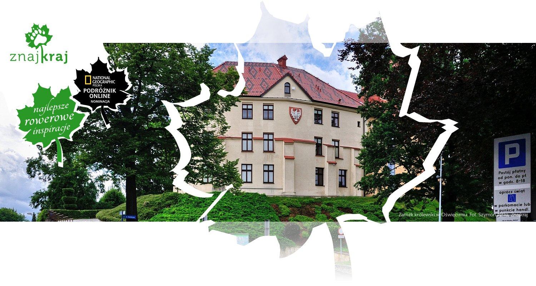 Zamek królewski w Oświęcimiu