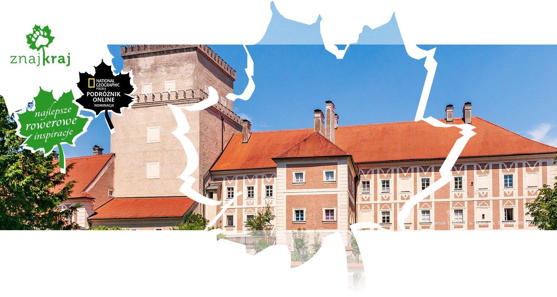 Zamek Lamberg w Steyr