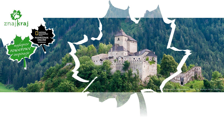 Zamek Reifenstein w Południowym Tyrolu