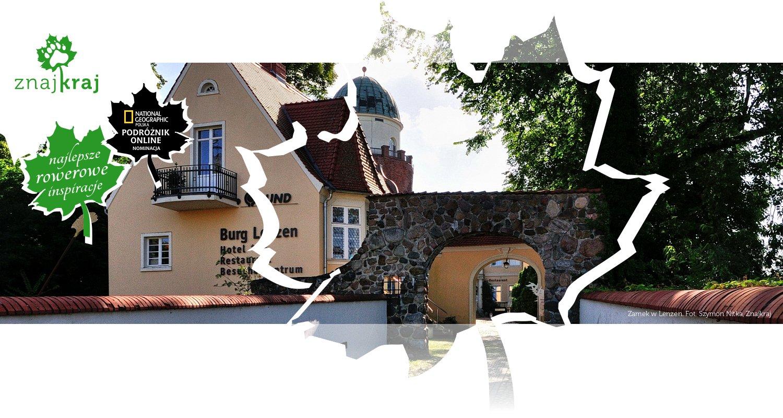Zamek w Lenzen