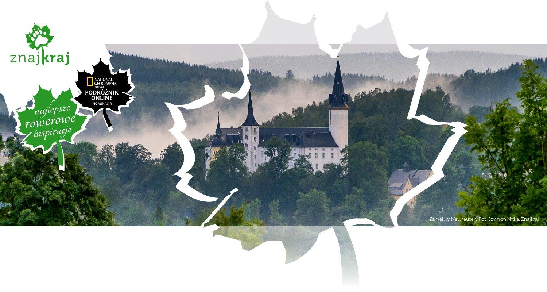 Zamek w Neuhausen