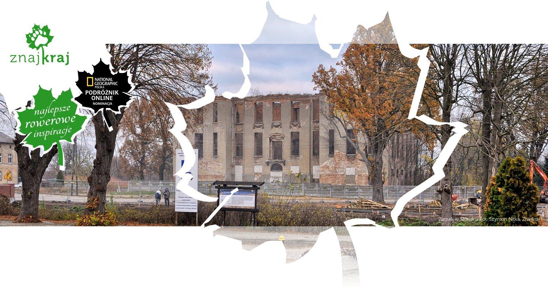 Zamek w Słońsku