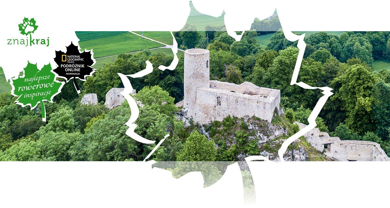 Zamek w Smoleniu na Jurze