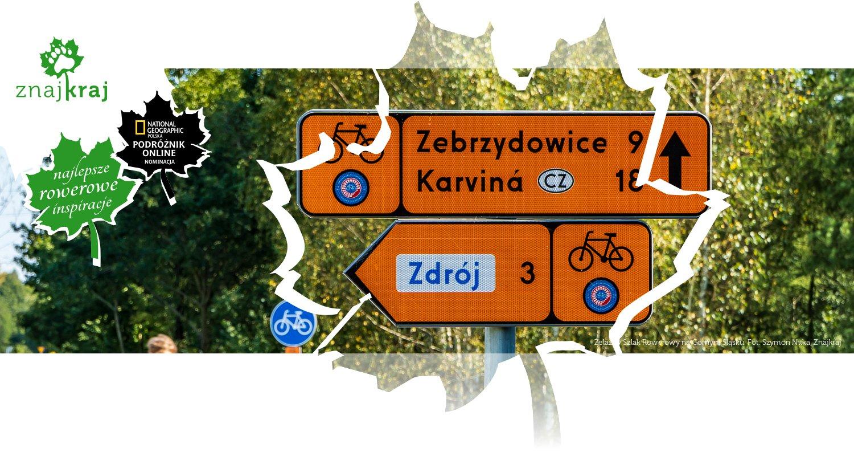 Żelazny Szlak Rowerowy na Górnym Śląsku