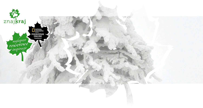 Zima na Izerskim Stogu