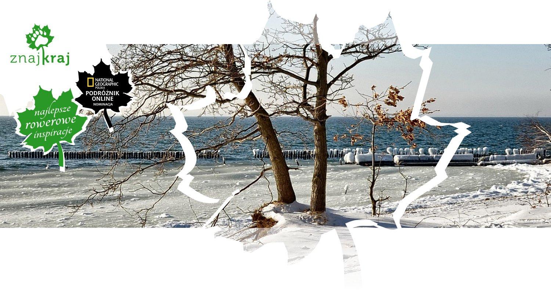 Zimowa Mierzeja Helska