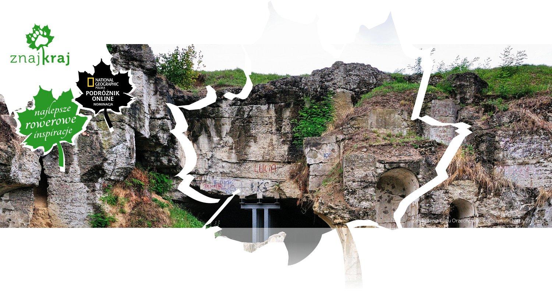 Zniszczenia fortu Orzechowce