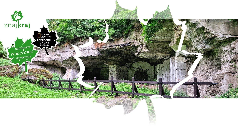 Zniszczone obiekty fortu Brunner