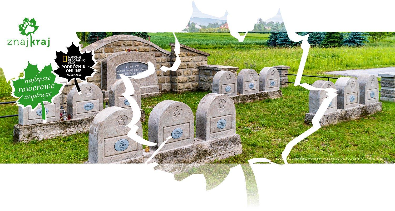 Żydowski cmentarz wojenny w Zakliczynie