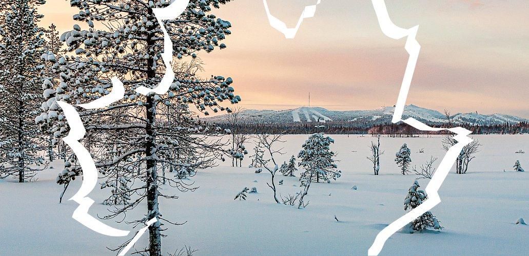 Niesamowite kolory Finlandii