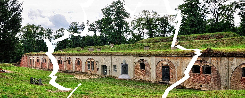 Fort VIII Łętownia