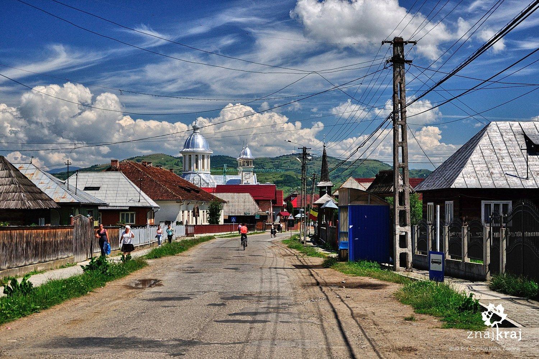Ulica w Ieud