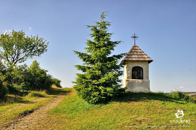 Kaplica Jana Nepomucena przy Trakcie Węgierskim