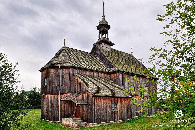 Kościół św. Wacława w Twardej