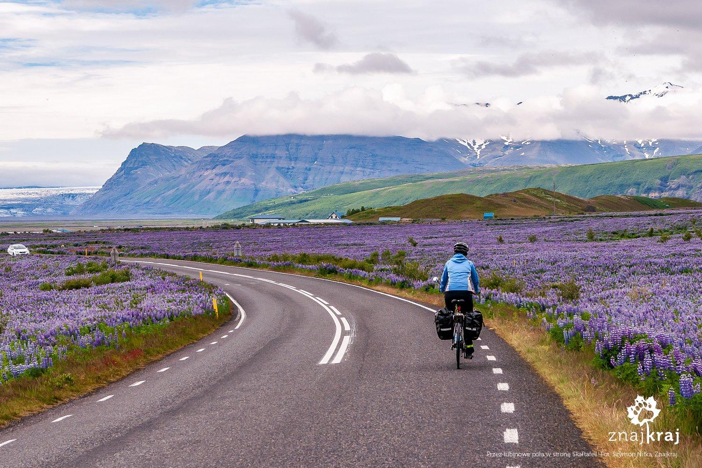 Bezpieczne drogi Islandii