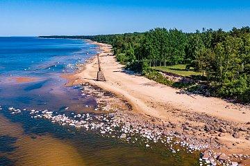 Latarnia morska Kurmrags
