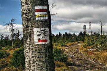 Szlak na Wielką Sowę
